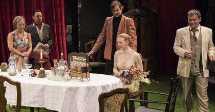Ismét Vidéki Színházak Fesztiválja a Tháliában