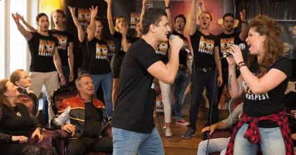 Készül a Queen-musical magyar változata