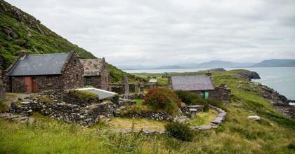 Öt érv Írország mellett