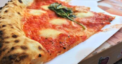 Igen? Ez lenne Budapest legjobb pizzája?!