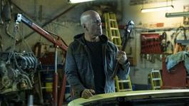 Bruce Willis megint bepipul