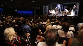 Önkénteseket keres a Színházak Éjszakája