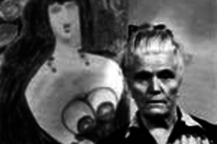 Art Brut alkotók - ALOISE CORBAZ