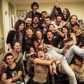 Youth, Theatre And Intercultural Dialogue - report by Francesco