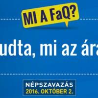 Mi a FaQ? – Kérdések és válaszok a népszavazásról - 4. rész