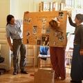 Interkulturális képzések oktatási területen dolgozóknak