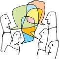 Interkulturális képzés rendészeti, civil és szociális területen dolgozók számára