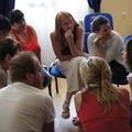 Interkulturális képzések szociális területen dolgozóknak