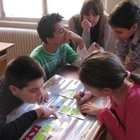 Interkulturális iskola: a Magyar-Kínai Két Tanítási Nyelvű Általános Iskola
