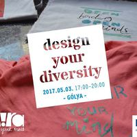 Design your Diversity /European Youth Week/