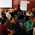 Interkulturális kompetenciafejlesztés a rendészeti- és a szociális területen dolgozók számára
