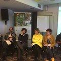 SAME World konferencia, szeminárium és projekttalálkozó Észtországban