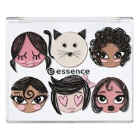 Essence & the lovely little things - LE - Preview