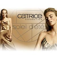 Egy újabb ragyogó LE a Catrice-től: soleil d´été