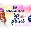Life is a festival! Új Essence LE a láthatáron
