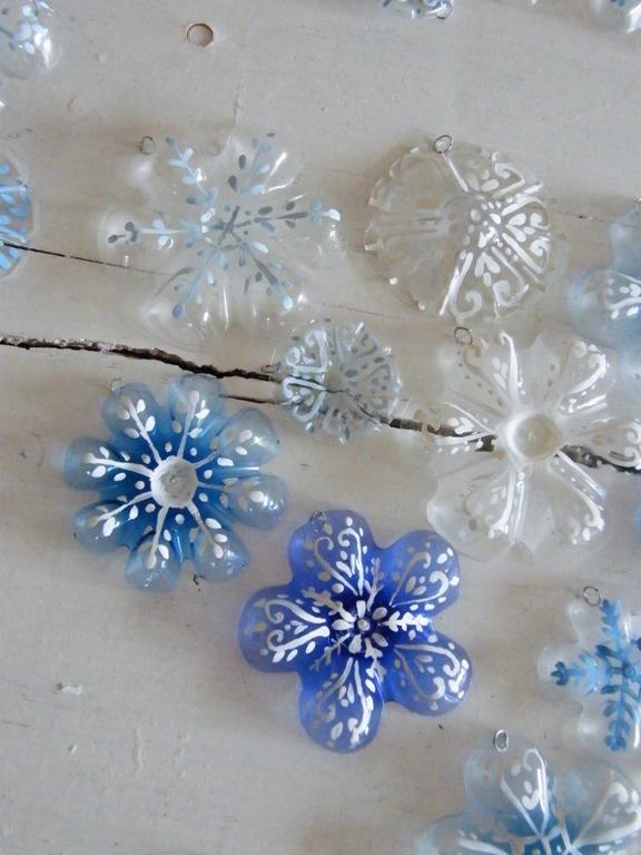 Flocons de neige (Artesan)