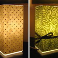 IKEA sufnituning: Grönö lámpa