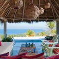 Mexikói nyaralócska autentikus stílusban