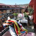 Napi inspiráció: terasz fíling svéd módra