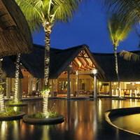 Egy kis luxus-pihenés Mauritiuson?