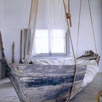 Csónakágy