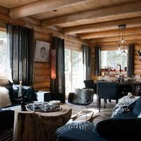 Alpesi kunyhó: otthonosság felsőfokon
