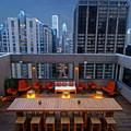 Belvárosi tetőteraszokról álmodozom