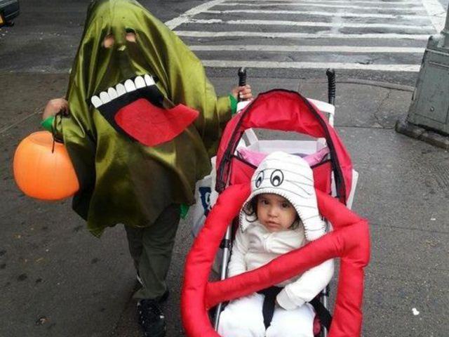 Hány filmre ismersz rá ezekből a Halloween-jelmezekből?