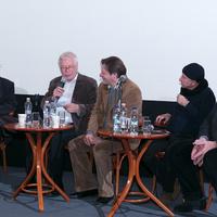 A Puskinban ülésezett a CICAE