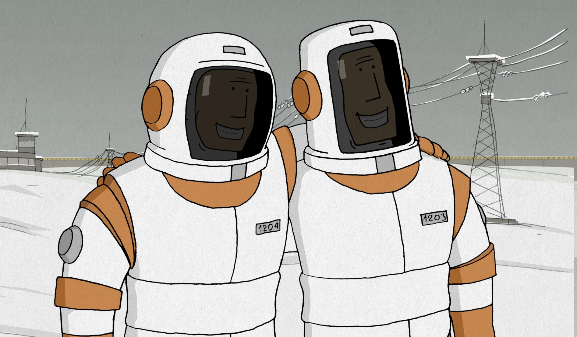 Animációk költöznek a Puskinba