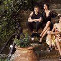 Dolce & Gabbana Monica Belucci-val