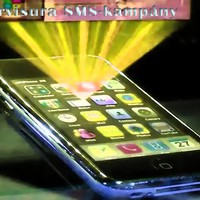 SMS-tömegkampány - Arvisura-csoport