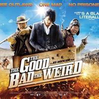 Volt egyszer egy spagetti western... (The Good, The Bad, The Weird-Joheunnom nabbeunnom isanghannom, r: Kim Ji-woon, 2008)