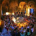Kultúrfürdő 2010 - Idén is a Törökfürdőben
