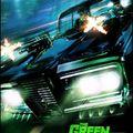 Zöld darázs (The Green Hornet, 2011)