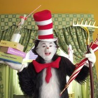 A macska - Le a kalappal! (The Cat in the Hat, 2003)