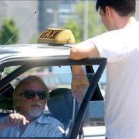 Taxisok, taxizások
