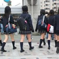 Japánoskodás, japánok