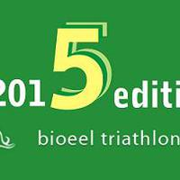 bioeel triathlon challenge -  12 septembrie 2015