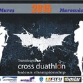CAMPIONATUL BALCANIC SI NATIONAL LA CROSS DUATHLON