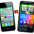 Szubjektív kritika: HTC Desire HD vs. iPhone 4