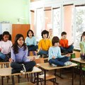 Megbukott az iskolai relaxáció oktatása