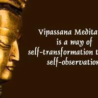 Vipassana - 1. rész