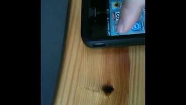 Az iPhone androidos szemmel