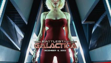 So say we all - Battlestar Galactica