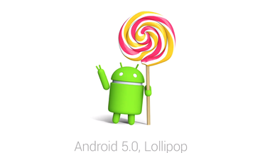 Android Lollipop kritika