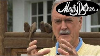 Monty Python a YouTube-on :-)