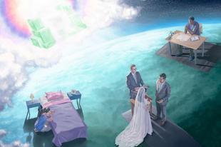 A 3. fogadalom, avagy Jehova Tanúi különleges, teljes idejű szolgáinak világméretű rendje