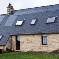 """Házi akkumulátorok és az """"önellátó"""" napelemes lakóházak mítosza"""