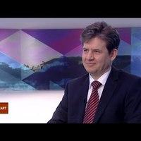 ATV Start interjú 2016. október 20-án